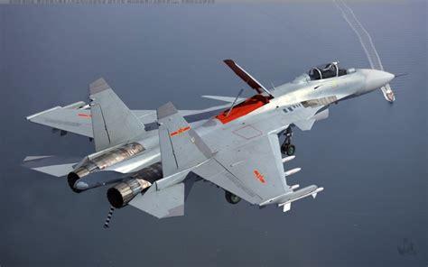 Defense Strategies: J-15 vs Su-33 vs Mig-29K, How Things ... J 15
