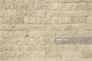limestone wall stock photo getty images