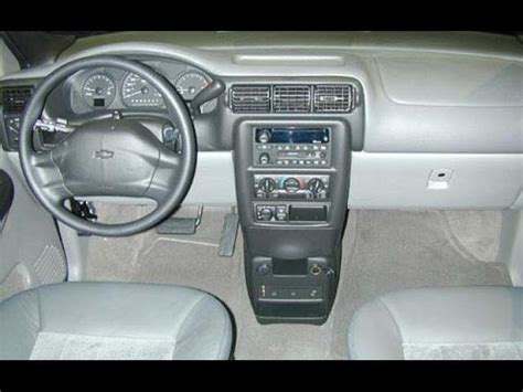 Chevy Venture Interior by 2002 Chevrolet Venture Interior Pictures Cargurus