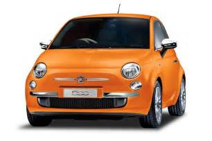 Fiat Orange Fiat 500 Arancia Orange Et Japonaise