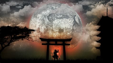 wallpaper iphone hd japan japanese samurai wallpaper wallpapersafari