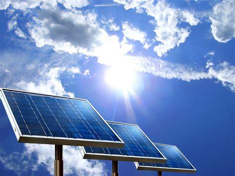 les solaire energies renouvelables et maisons 233 cologiques quelques types d energie renouvelable
