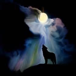 Chayanika chowdhury natok wolf howling drawing