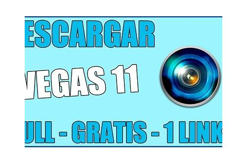 sony vegas pro 9 demo descargar gratis full