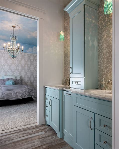 remodel stories  home makeover bathroom cabinetry