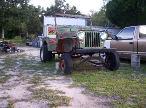 postal jeep rod postal jeep rat rodrat rod pickup truck rat rod pickup truck