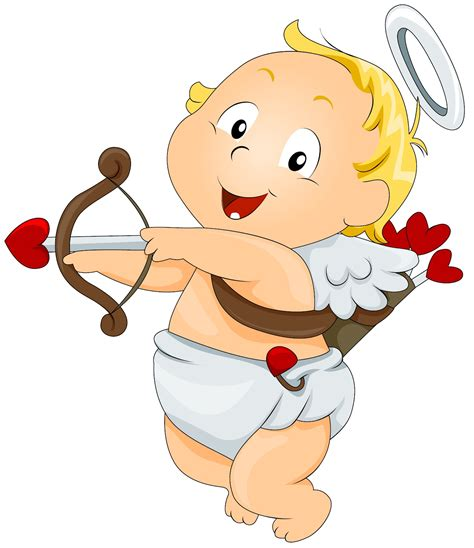 cupid and cupid