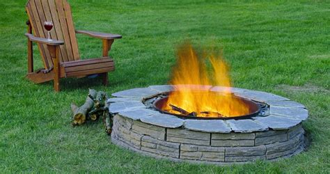 build your own backyard pit build your own backyard pit a do it yourself guide