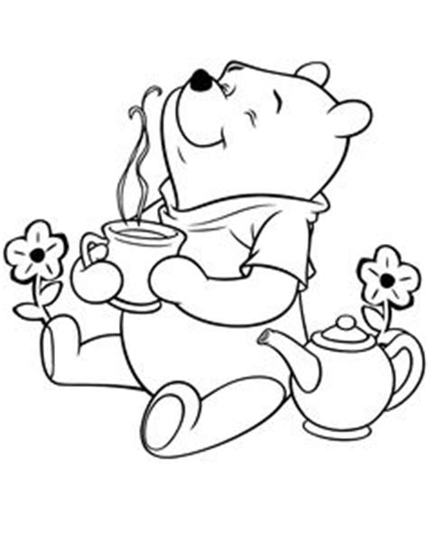 pooh bear coloring pages games 1000 images about micimack 243 on pinterest winnie the