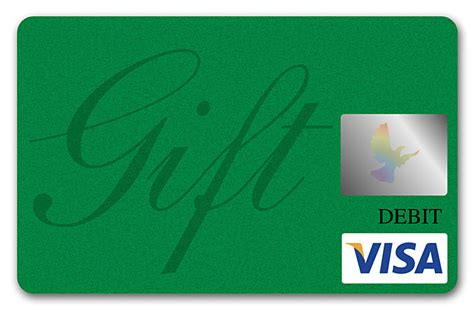 visa gift card southwest federal credit union