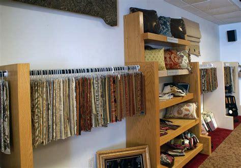 interior design center  fabric workroom  east dundee il