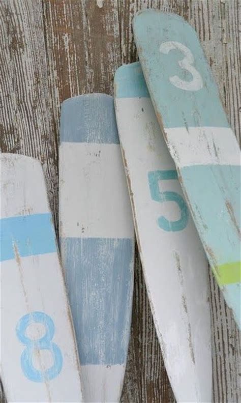 canoe paddle headboard 25 best oar decor ideas on pinterest nautical nursery