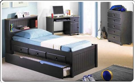 bedroom set for boys wood furniture boys bedroom furniture