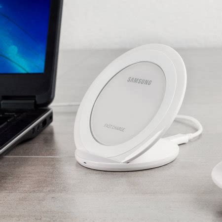 Dijamin Samsung Wireless Fast Charging Stand official samsung wireless adaptive fast charging stand white