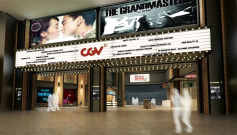Cgv Upcoming Movies | cj cgv to hit 100 million annual cinema admissions