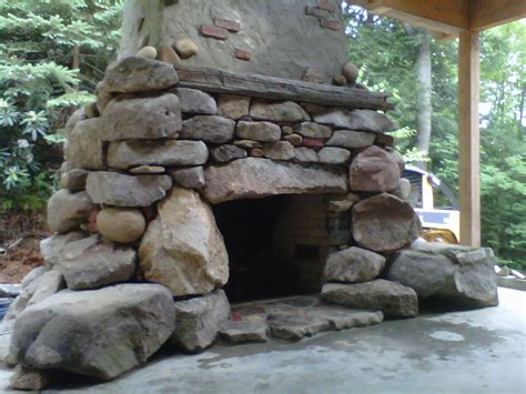 patio fireplace fire pits in frederick md poole s