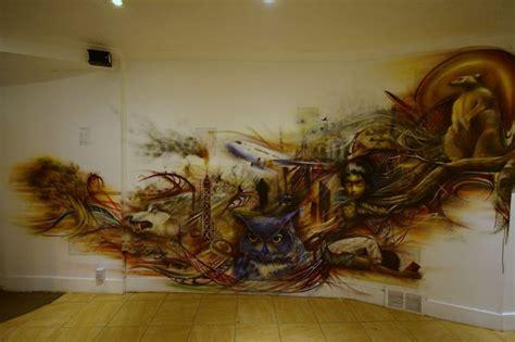street art  amazing wall murals mow design graphic