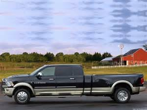 biser3a dodge ram hauler concept pictures and review