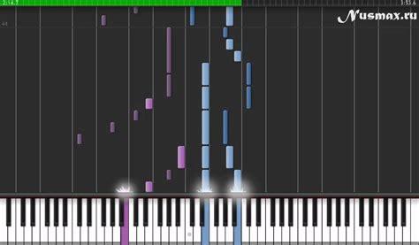 tutorial piano evanescence my immortal evanescence my immortal piano tutorial synthesia