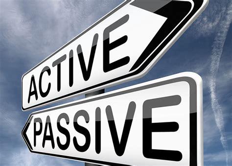Banca Passiva by Fondi Comuni Di Investimento A Gestione Passiva Segreti