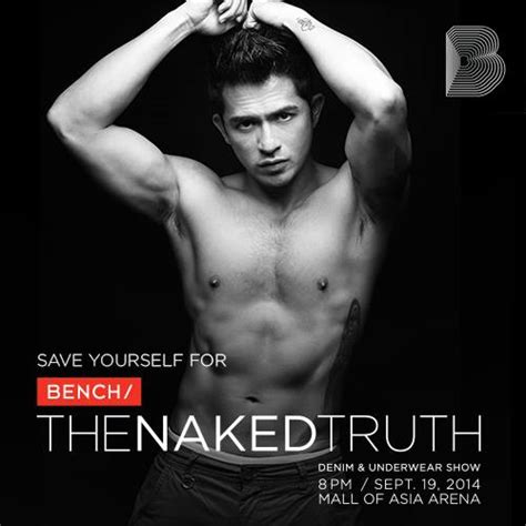 tom rodriguez bench 15 stars to watch for at bench naked truth underwear show