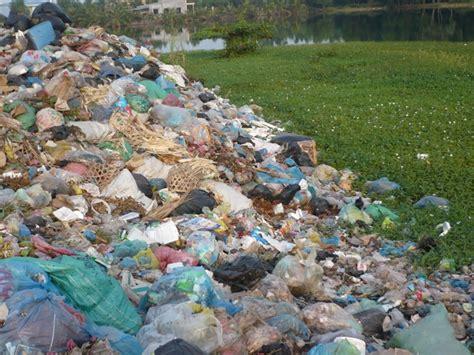 seeks to check plastic bag pollution news vietnamnet