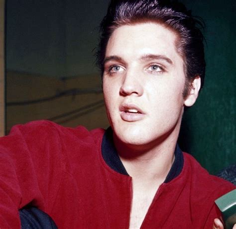 407 best images about king elvis pics color 1 on