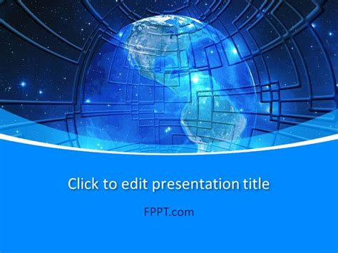 Technology Powerpoint Templates Technology Template Powerpoint