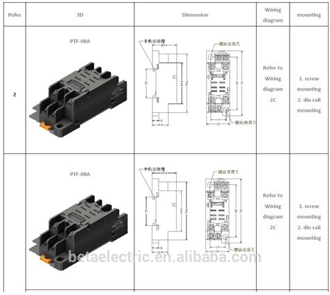 omron ly2n relay wiring diagram efcaviation