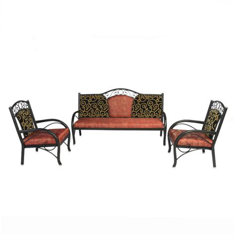 wrought iron sofa set wrought iron sofa sets thesofa
