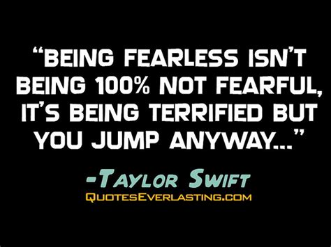 when to jump if the you isn t the you want books fearless quotes everlasting