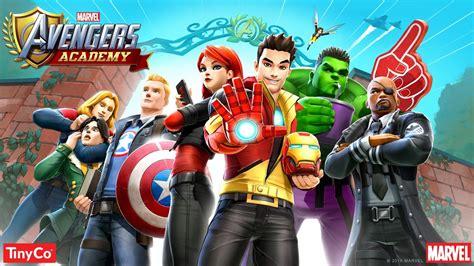 the avengers 2012 film tv tropes avengers academy video game tv tropes