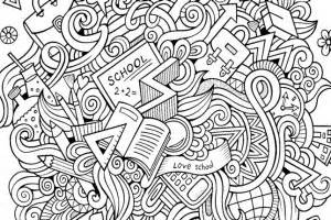 colouring pages books amp sheets kids printable colouring pages