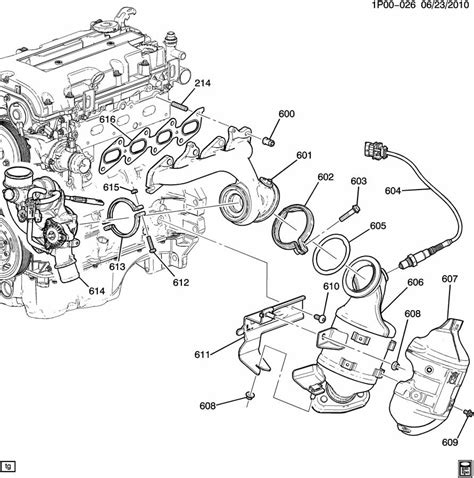 gm parts diagrams exploded views gm free engine image chevy cruze engine exploded diagram wiring diagram