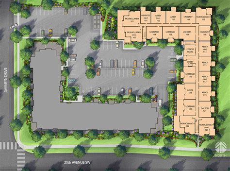 site plan carrington group of companies homes condos site plan carrington group of companies homes condos