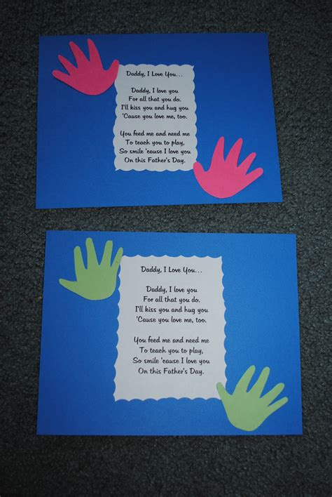 fathers day project as the coats s day crafts