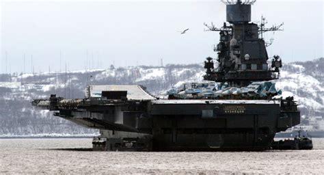 portaerei russa il porto militare di tartus verr 224 ingrandito per ospitare
