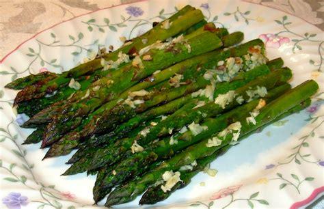 celebrated recipes roasted asparagus