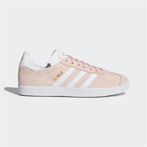 adidas gazelle shoes pink adidas uk