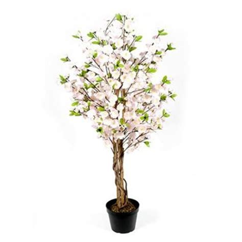 artificial wisteria tree blue wholesale silk flowers