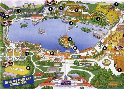 theme park uk new report american adventure theme park 15 06 2016