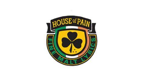 house of pain house of pain the feldman agency