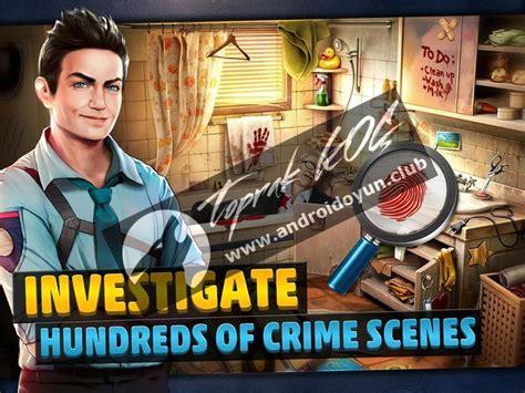mod game criminal case android criminal case v2 4 2 mod apk para hileli