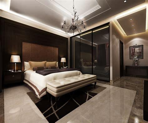 interior design master bedroom 3d rendering design