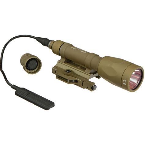 scout light show surefire m620p fury scout light led weaponlight m620p a tn b h