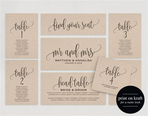 seating place cards template wedding seating chart template seating plan wedding