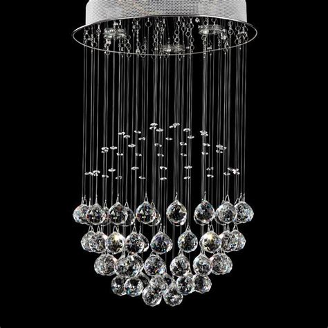 Amazing Of Hanging Crystals For Chandeliers Modern Hanging Hanging Crystals For Chandeliers