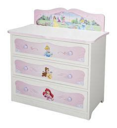 Princess Bedroom Drawing Childrens Chest Of Drawers On Chest Of Drawers