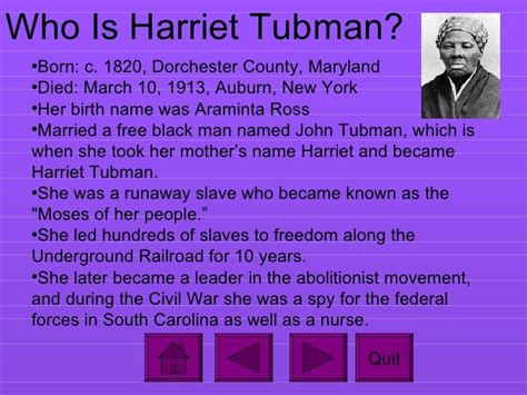 harriet tubman children s biography interactive powerpoint on harriet tubman 3 728 jpg 728