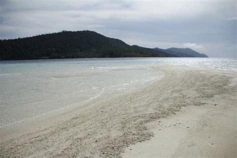 Pasir Pantai pantai pasir timbul raja at indonesia review